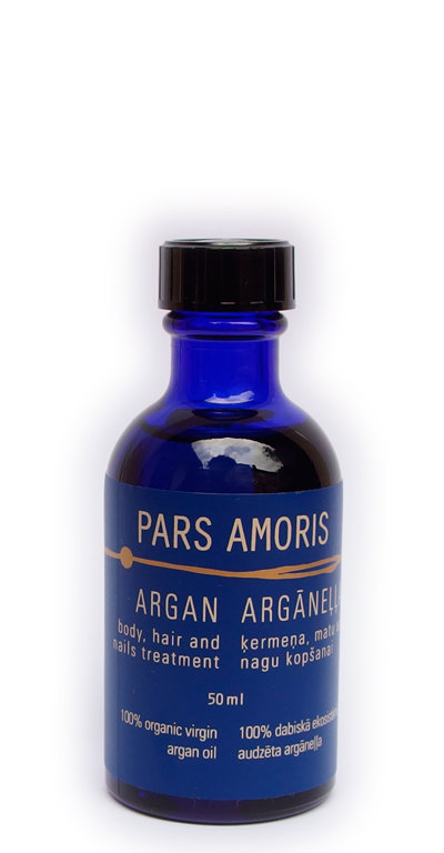 ARGAN/ ARGAN oil