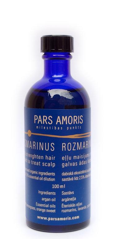 matiem ROSMARINUS/ROZMARĪNS