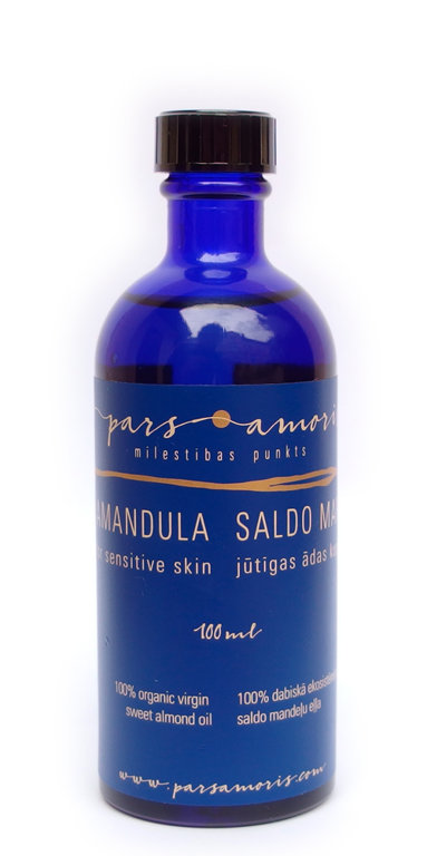 AMANDULA/ SWEET ALMOND oil